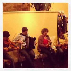 hogtown musicians